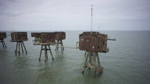5 Most Mysterious Abandoned Military Bases