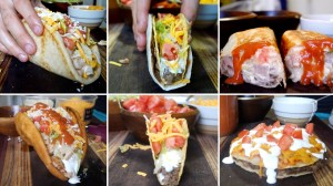 How To Make Taco Bell's Entire Menu