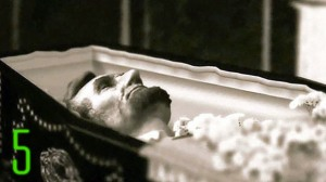 The Strangest Bodysnatchings in History