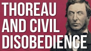 thoreau-and-civil-disobedience