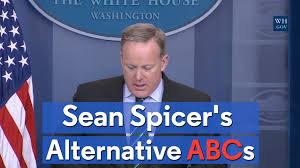 sean-spicers-alternative-abcs