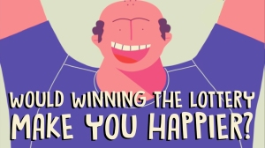 will-winning-the-lottery-make-you-happy
