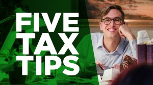5 Tips For People Who Dont Understand Taxes