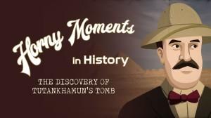 horny history