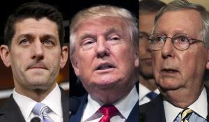The Republican health care bill makes no sense