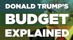 Trumps Budget Explained