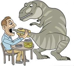 what-did-dinosaurs-taste-like