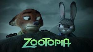 Zootopia as a Crime Thriller