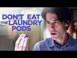 Dont Eat The Laundry Pods