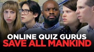 Mankind_s Last Hope- People Who Are Good At Online Quizzes