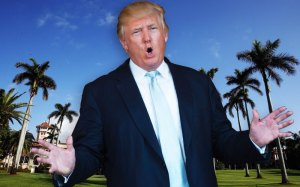 The Weird History of Donald Trumps Winter White House Mar-A-Lago
