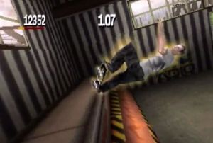 tony hawk video game