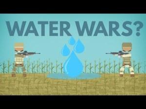 water fail
