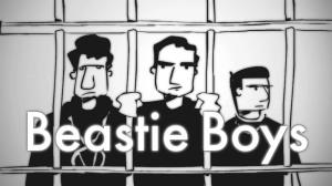 Beastie Boys on Being Stupid