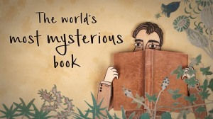 The worlds most mysterious book