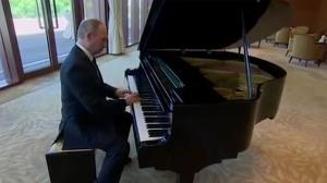 Vladimir Putins Greatest Hits