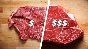 How To Cook A Cheap Steak Vs An Expensive Steak