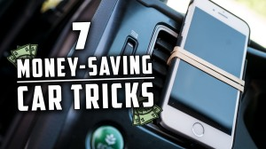 7 Money Saving Tricks For Your Car