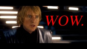 star wars owen wilson